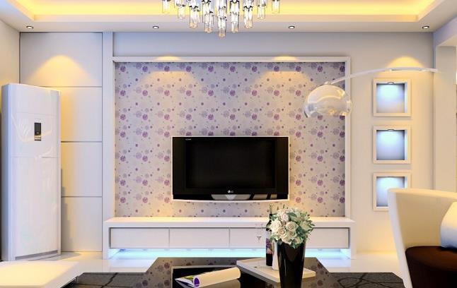 电视背景墙装修常见五大误区,小心中招!