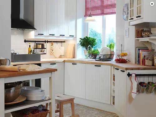 史上最全的厨房装修知识,真是绝了!