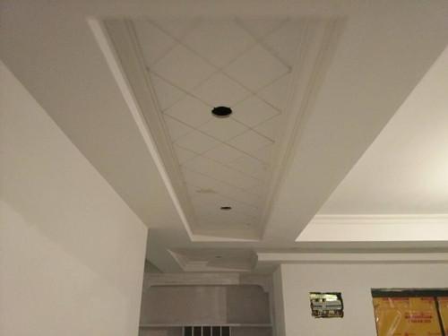 灯槽造型设计大放异彩