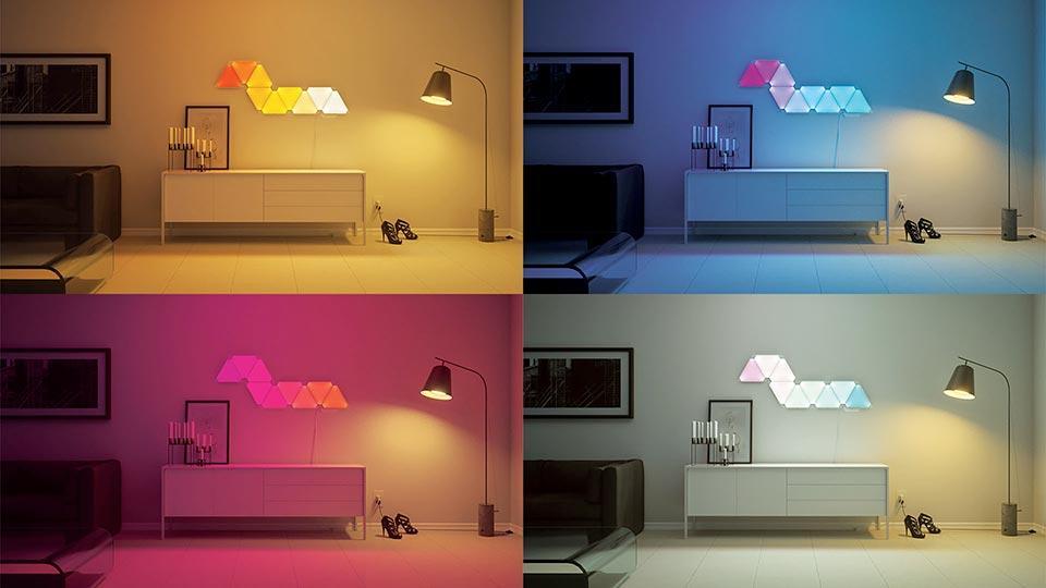 装一个不low、不俗气的家,从告别一屋一盏吸顶灯开始