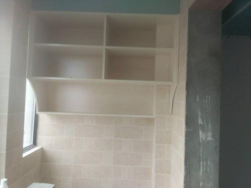 木工现场板材需求大