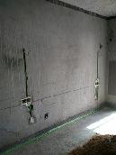 东方米兰水电验收