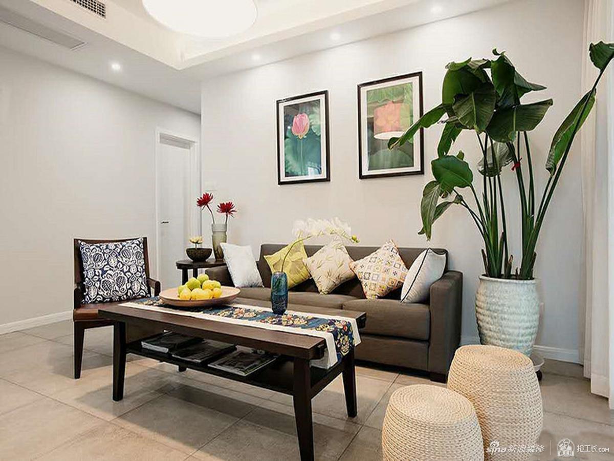 东沙公寓·简单生活