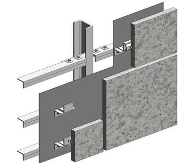 3    石材幕墙的造型,立面分格,颜色,光泽,花纹和图案应符合设计要求.