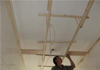 塑料扣板吊顶安装方法【今日信息】