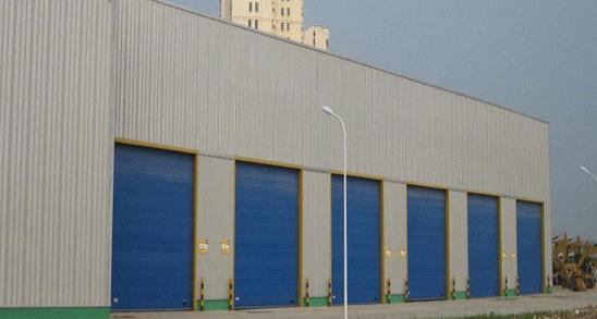 工业厂房大门尺寸简单介绍【今日信息】