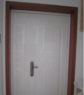 门套什么颜色好看简单介绍