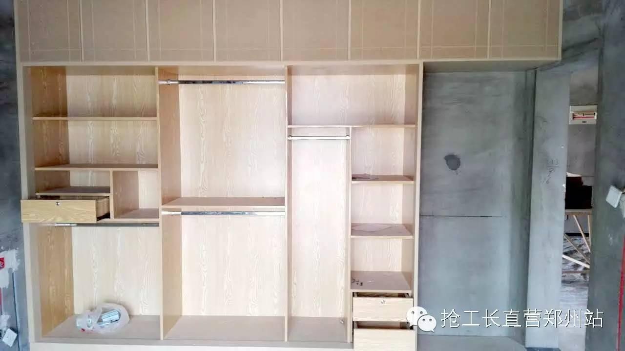 全威锦园木工赏析_资讯-新浪装修抢工长