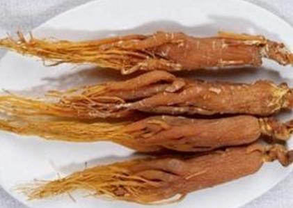 红参的功效与作用及食用方法简单介绍