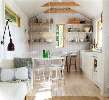 厨房在屋子的哪个位置好资讯生活