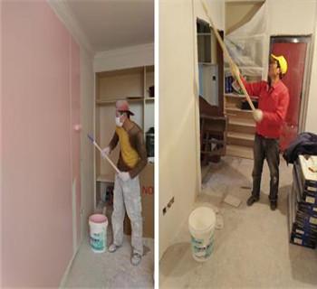 家庭装修清包工人价格