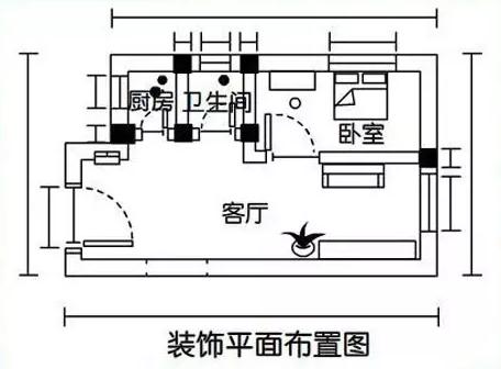 房屋装修工程预算和报价单需要知道的花样信息图纸毛鞋图片