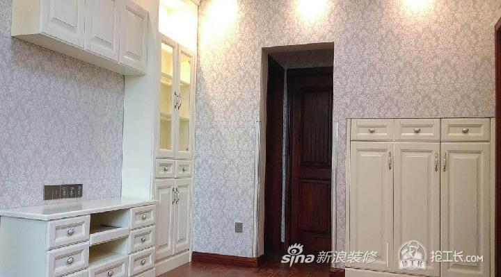 老房巧改造,合理利用厨房空间