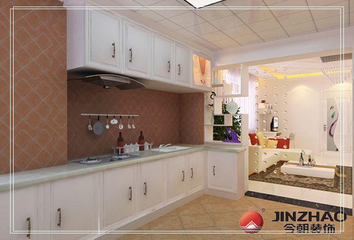 混搭 三居 厨房图片来自用户1907691673在6打造120平米时代奥城现代简约风范~64的分享