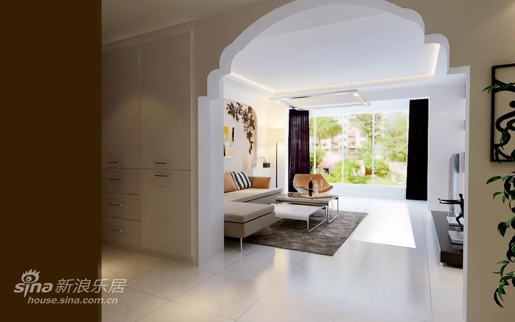 简约 二居 客厅图片来自用户2737735823在舒适温馨的简约设计87的分享