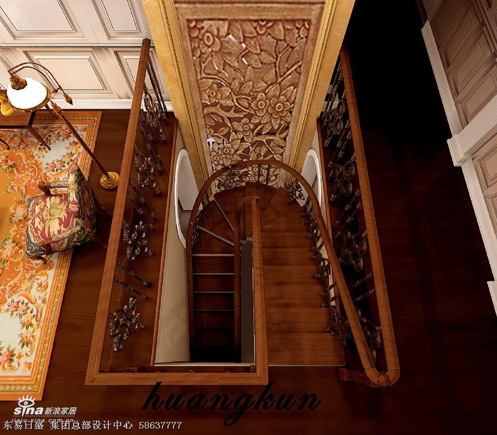 其他 复式 楼梯图片来自用户2557963305在普罗旺斯 张涛(总部中心)38的分享