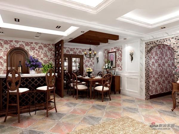 餐厅、吧台