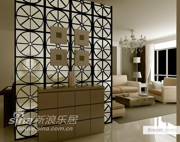 简约 三居 客厅图片来自用户2737759857在6万7装修远洋沁山水142平米现代简约设计39的分享