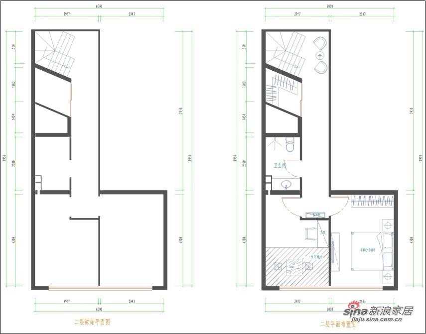 简约 loft 其他图片来自用户2557979841在6.9万全新打造92平米loft简约实用家居30的分享