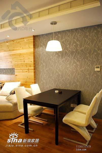 简约 三居 餐厅图片来自用户2739081033在花两个月心血装修的新房34的分享