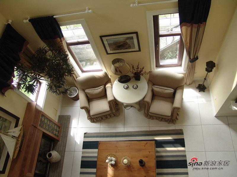 新古典 别墅 客厅图片来自用户1907664341在新古典独栋别墅·自然花园59的分享