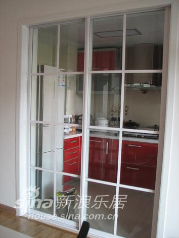 简约 二居 厨房图片来自用户2737786973在喜庆的小婚房74的分享