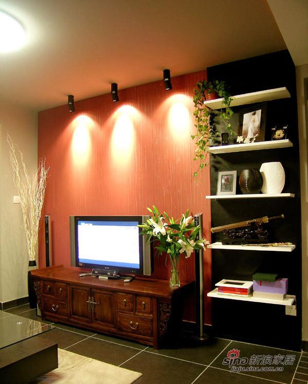 电视墙,很红吧?
