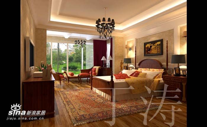 简约 其他 卧室图片来自用户2738820801在万城华府10的分享