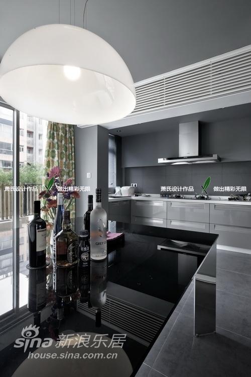 简约 复式 厨房图片来自用户2738093703在创智坊(萧氏作品)---简单生活的复杂延续17的分享