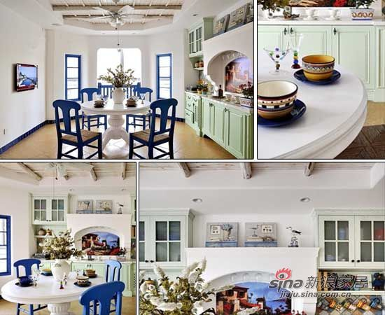 田园 二居 客厅图片来自用户2737791853在新体验地中海风格田园2居78的分享