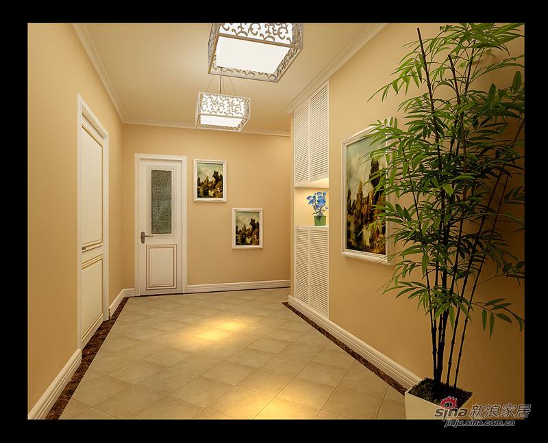 简约 三居 客厅图片来自用户2737759857在美立方C1反典雅简约3居室99的分享