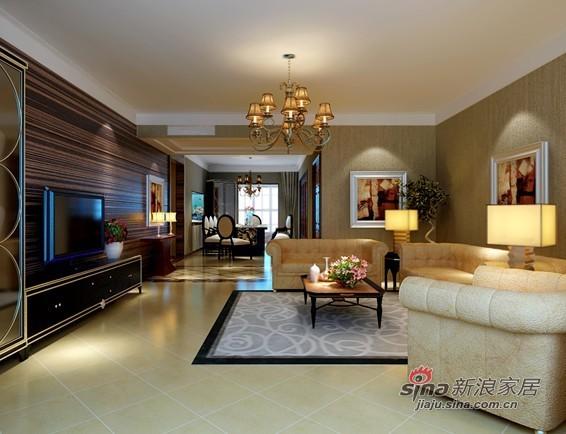 简约 一居 客厅图片来自用户2558728947在打造180平现代中式风格56的分享
