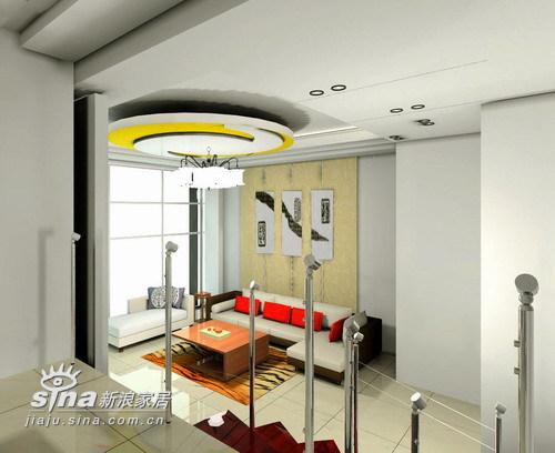 简约 三居 客厅图片来自用户2558728947在泓鑫城市花园278的分享