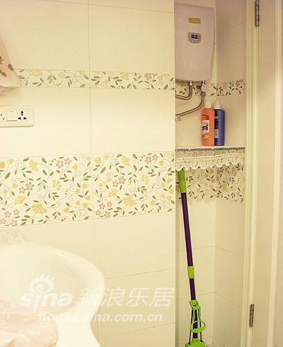 其他 一居 卫生间图片来自用户2737948467在童话田园小户型67的分享