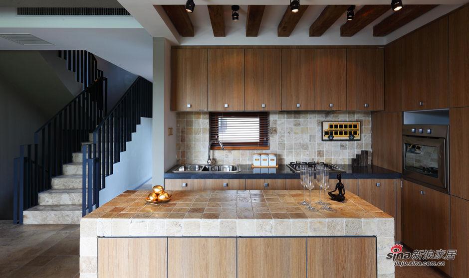 简约 别墅 楼梯图片来自用户2737735823在森女打造220平别墅 初夏自然木质家51的分享