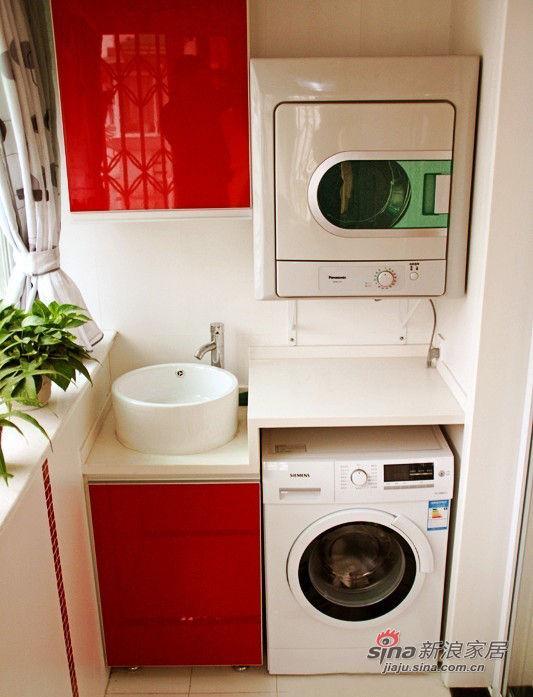现代简约 阳台图片来自用户2558757937在巧用角落空间小家变大宅的分享