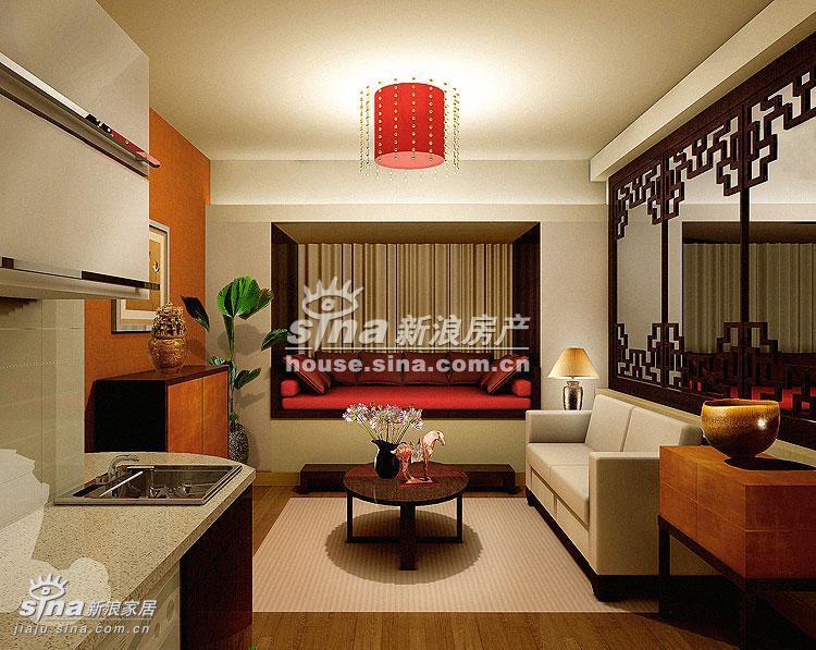 简约 别墅 客厅图片来自用户2737786973在荣京丽都样板间展示89的分享
