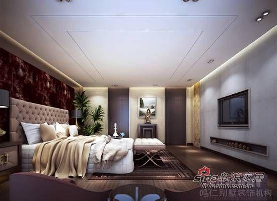 新古典 别墅 客厅图片来自用户1907664341在400平新古典风格原创设计作品31的分享