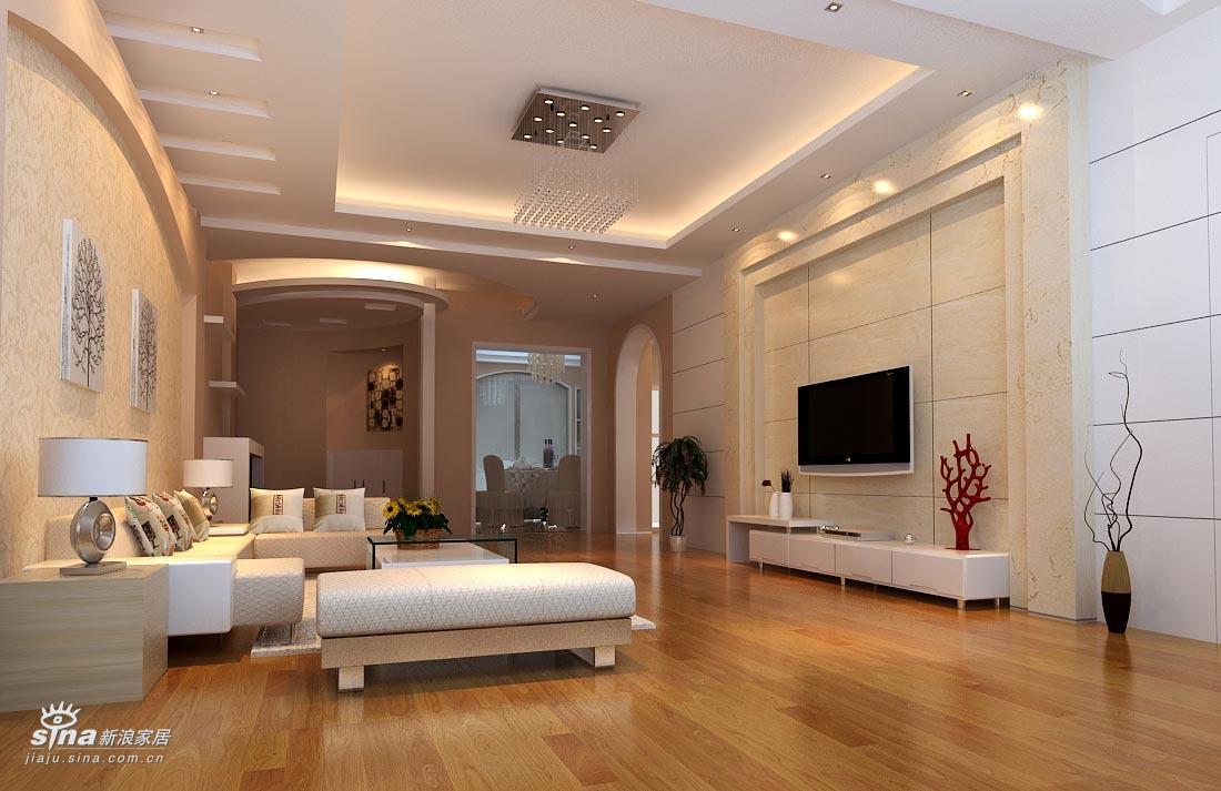 欧式 别墅 客厅图片来自用户2746953981在陆总家居40的分享