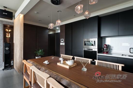 简约 三居 餐厅图片来自用户2556216825在新好男人精心打造105平3房2厅60的分享