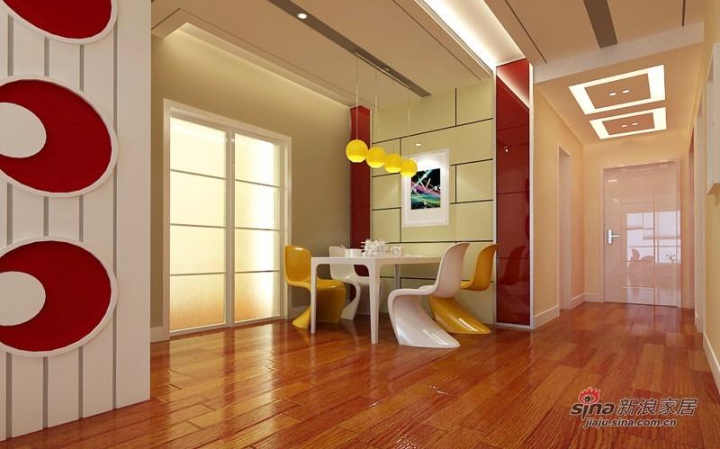 简约 二居 客厅图片来自用户2737735823在146平米的爱居仅需8.8万元88的分享