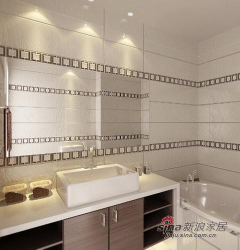 欧式 三居 卫生间图片来自用户2746869241在关于浪漫、温馨,yes  i do48的分享