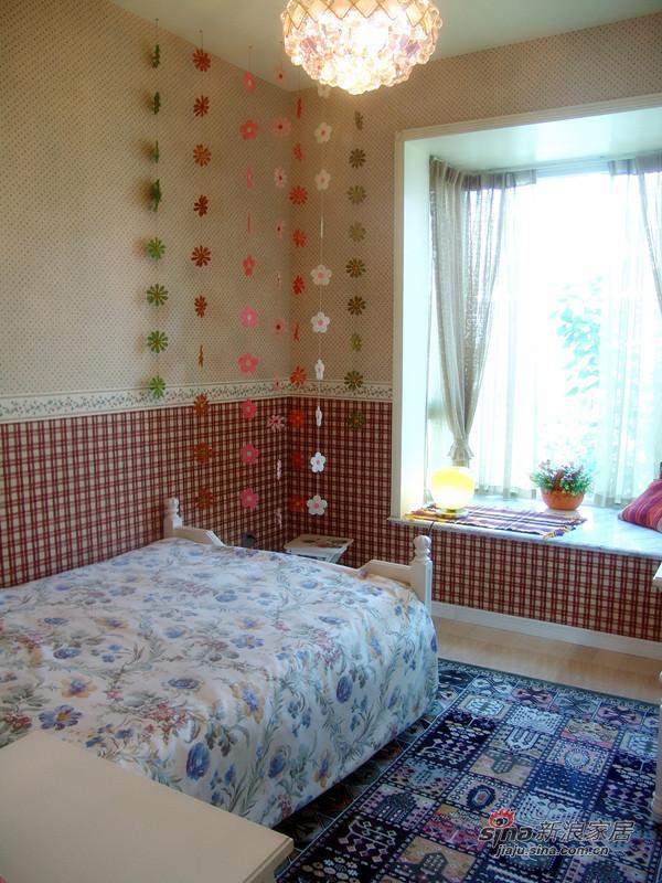 小孩的房间
