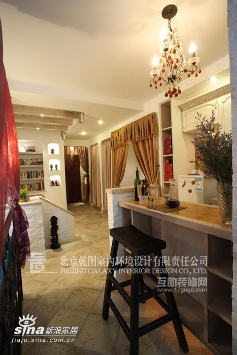 其他 一居 餐厅图片来自用户2737948467在小户型里的地中海风情12的分享