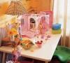儿童房经典设计6