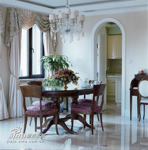 中式 别墅 餐厅图片来自用户2748509701在演绎完全古典美学99的分享