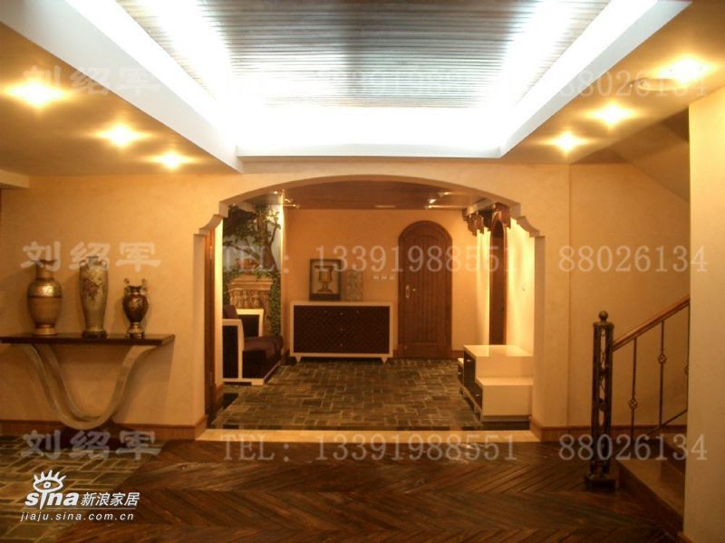 欧式 其他 客厅图片来自用户2772873991在大宁山庄51的分享
