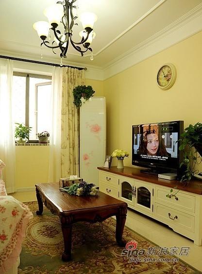 客厅 设计