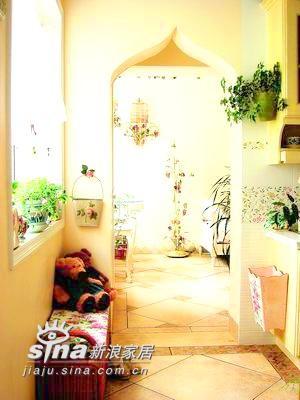 简约 一居 厨房图片来自用户2737782783在45平米单身女人的完美空间73的分享