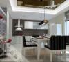 上海实创装饰承接两代人都喜欢的大宅品质生